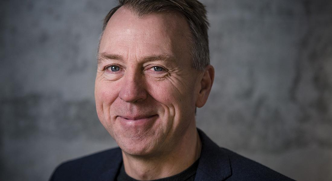 Professor: Karsten Vrangbæk