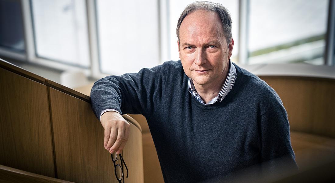 Professor Michael Kjær