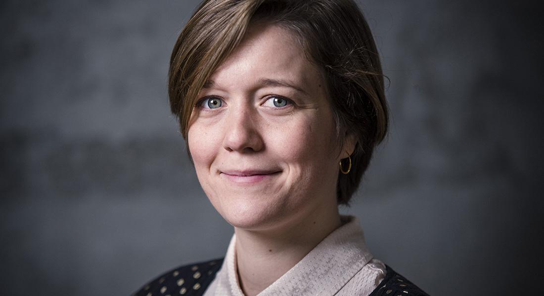 Senior Advisor: Nynne Agergaard Hansen