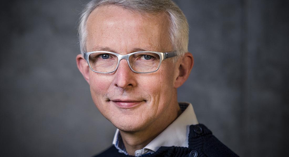 Rudi Westendorp