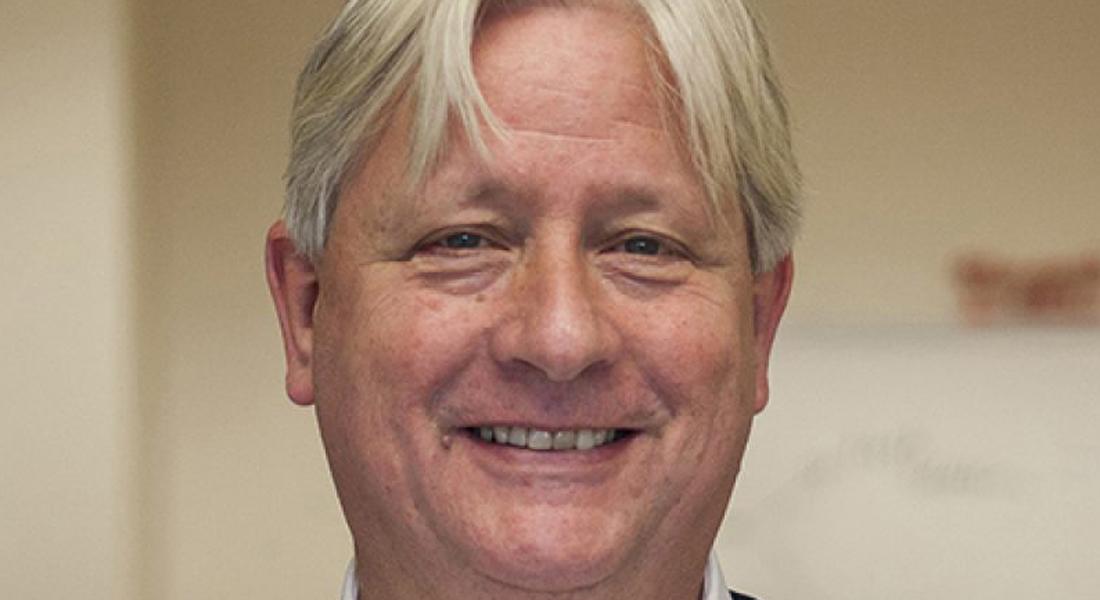 Professor Erik Boddeke