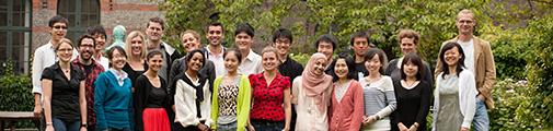 IARU Summer Schools