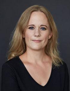 Maria Kristiansen foto
