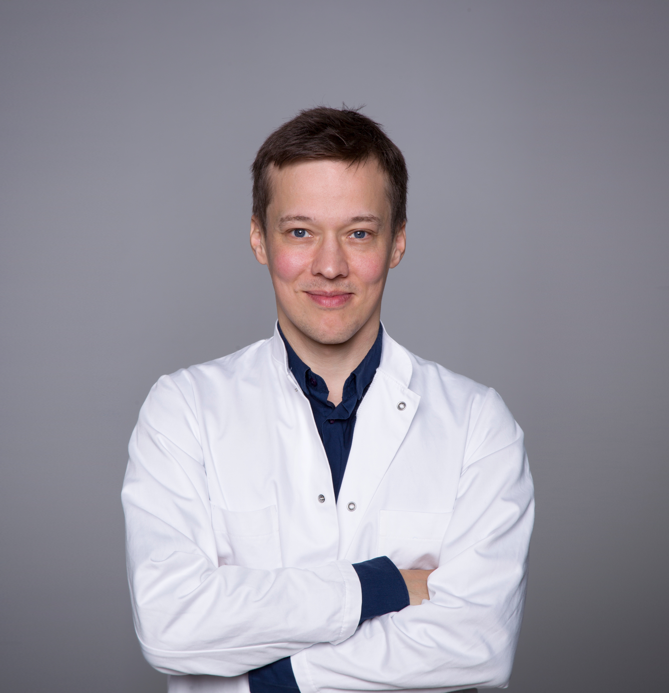 Simon Bekker-Jensen